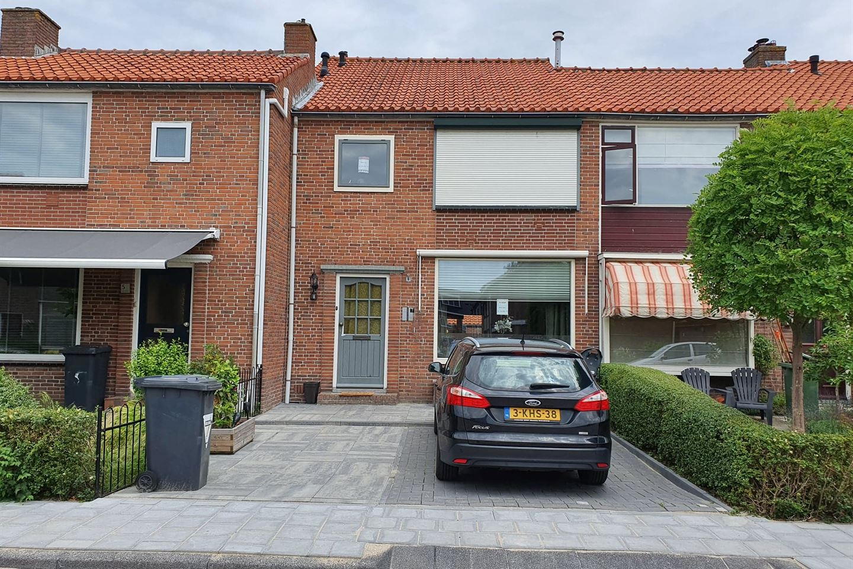 Bekijk foto 1 van Henriëtte Roland Holststraat 7