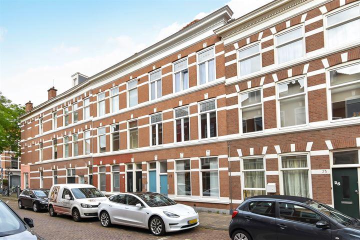 Chasséstraat 27