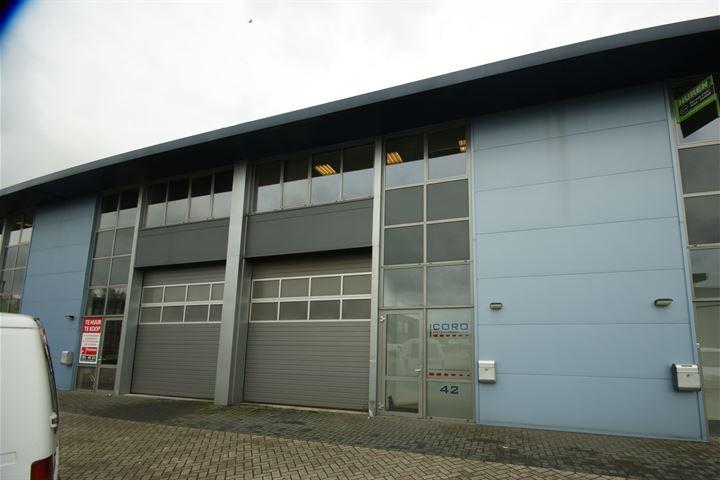 Ravelijn 42, Veenendaal