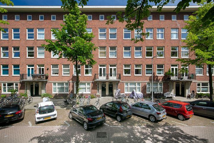 Orteliusstraat 100 I