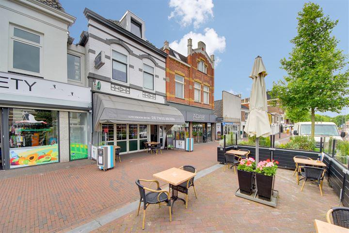 Breestraat 21, Beverwijk