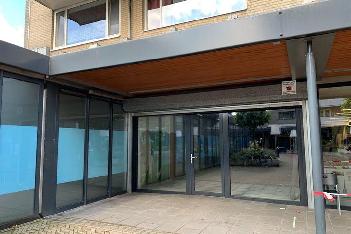 Wijngaardplein 55, Eindhoven