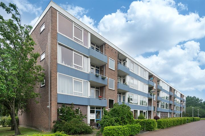 Ruusbroecstraat 99