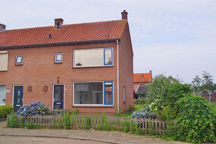 Anjerstraat 1