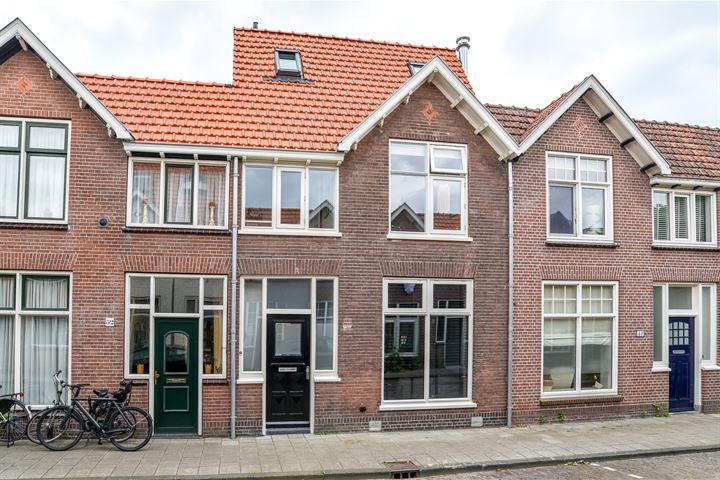Fabriciusstraat 50