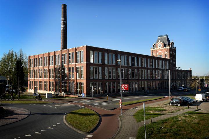 Haaksbergerstraat 147 ., Enschede