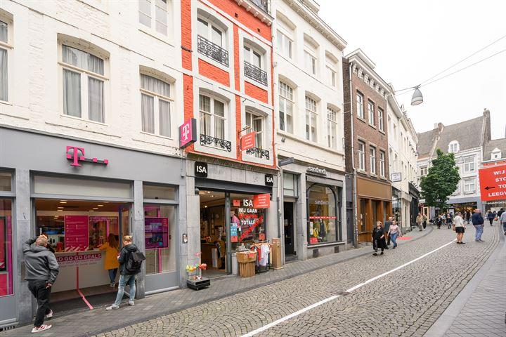 Spilstraat 15, Maastricht