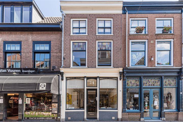Twijnstraat 54, Utrecht