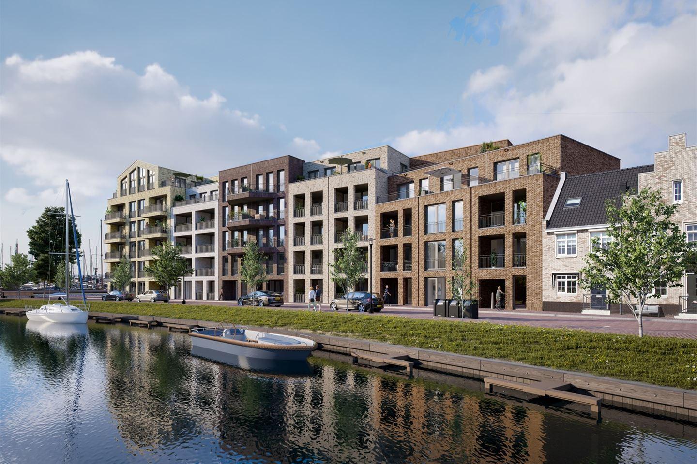 Bekijk foto 2 van Waterfront -  Kop van de Bakens (Bouwnr. 119)
