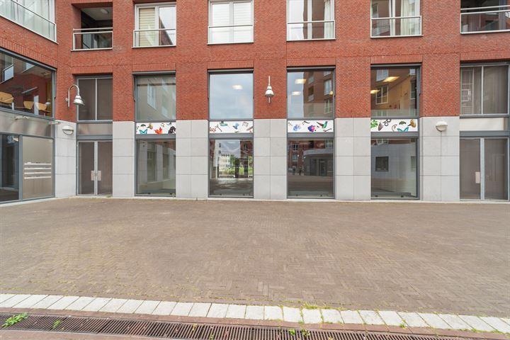 Markendaalseweg 58, Breda