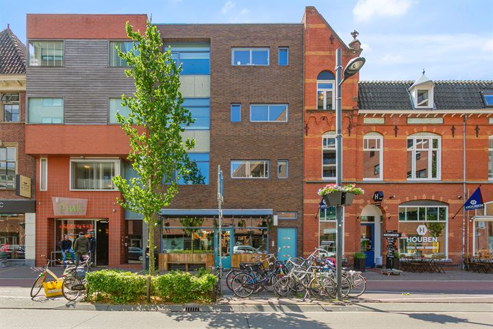 Willemstraat 37 a