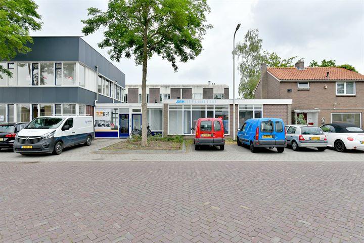 Kamperstraat 24, Deventer