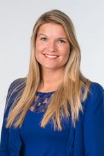 Willeke Kraakman (Office manager)