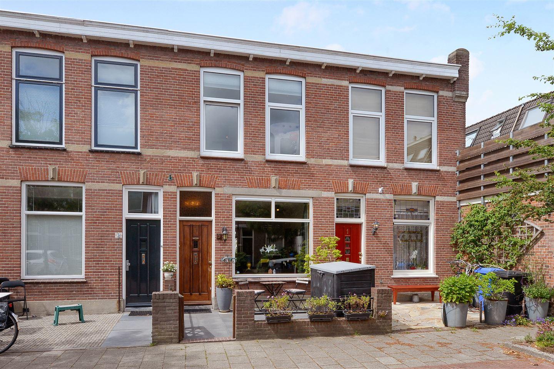 Bekijk foto 1 van Van Bronckhorststraat 3