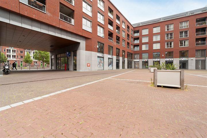 Markendaalseweg 52 A, Breda