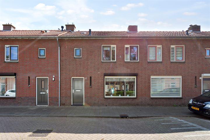 Weefmeesterstraat 14