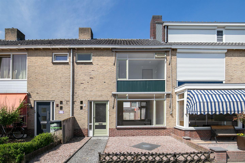 Bekijk foto 1 van Pater Rijkenstraat 23
