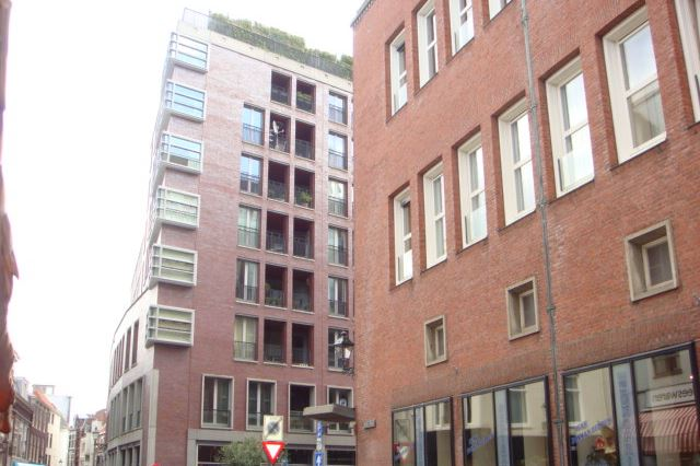 Bekijk foto 2 van Nobelstraat 6 b