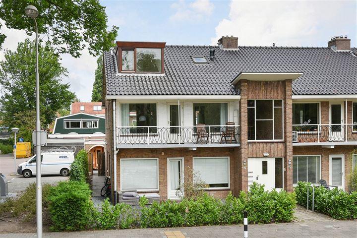 Mr. G. Groen van Prinstererlaan 45
