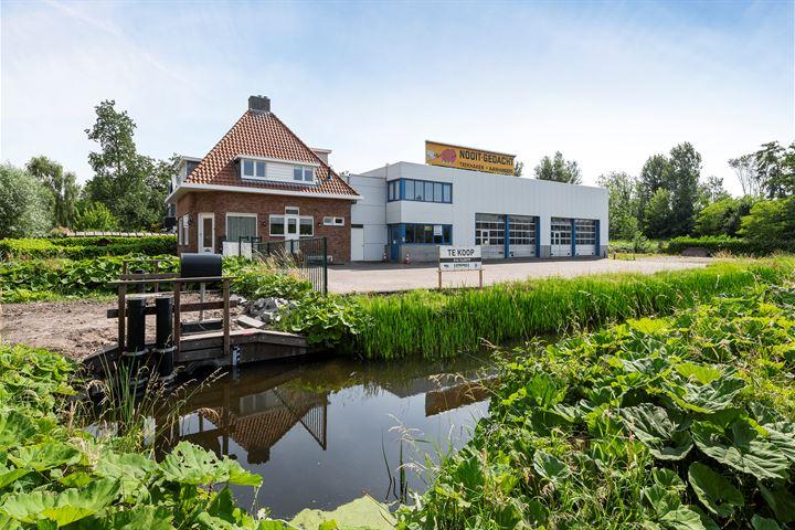 Schiedamseweg 170, Schiedam