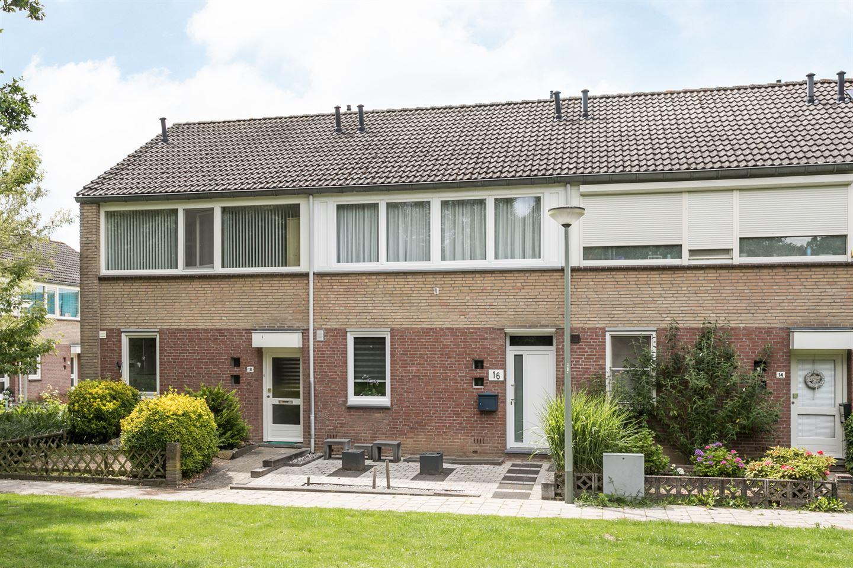 View photo 1 of Gondulfusstraat 16