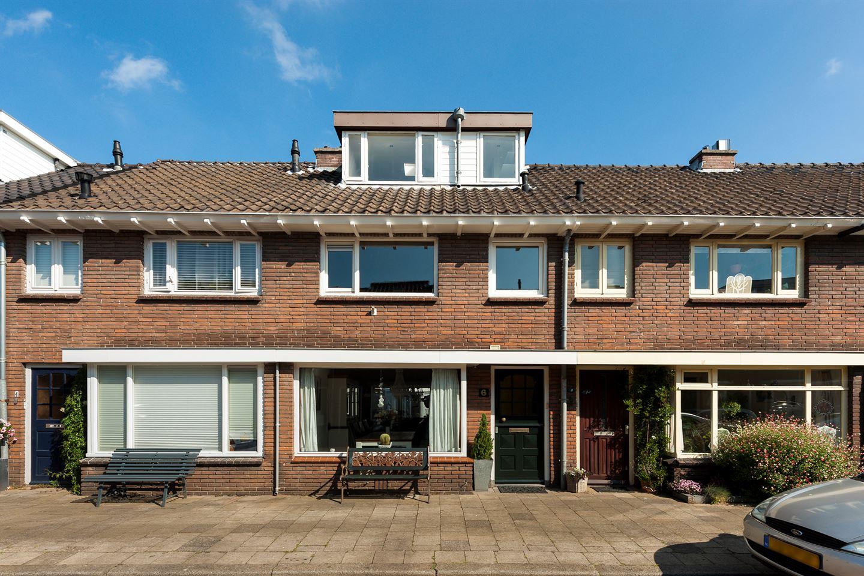 Bekijk foto 1 van F. Koolhovenstraat 6