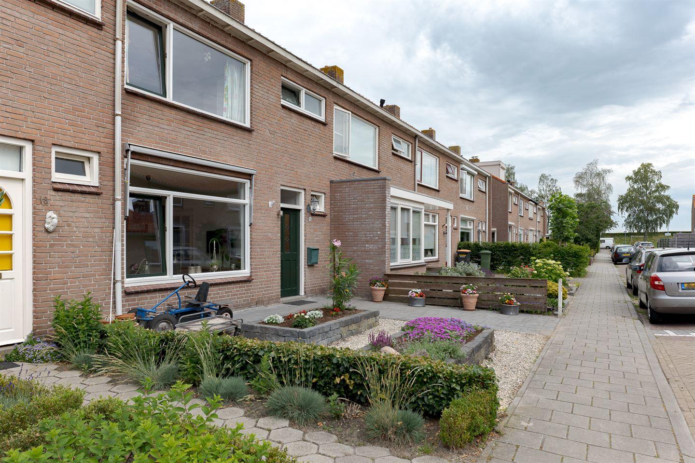 Bekijk foto 4 van Crocusstraat 16