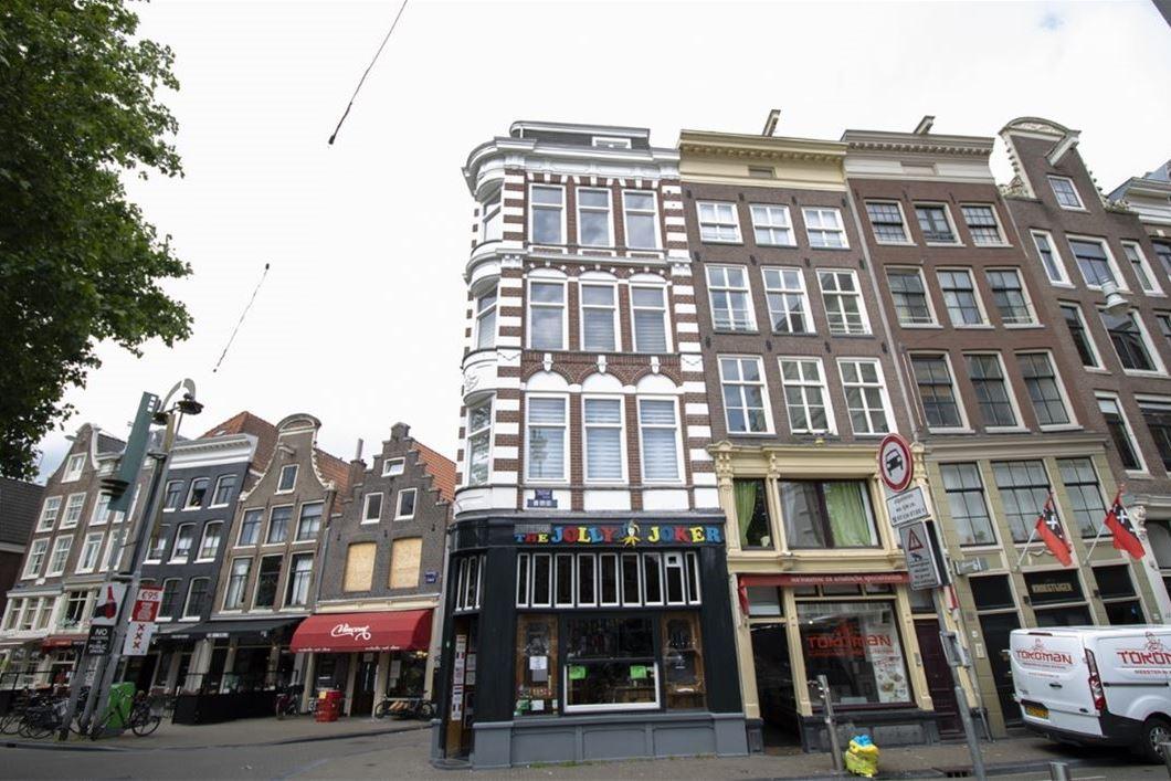 Bekijk foto 1 van Nieuwmarkt 4 -A