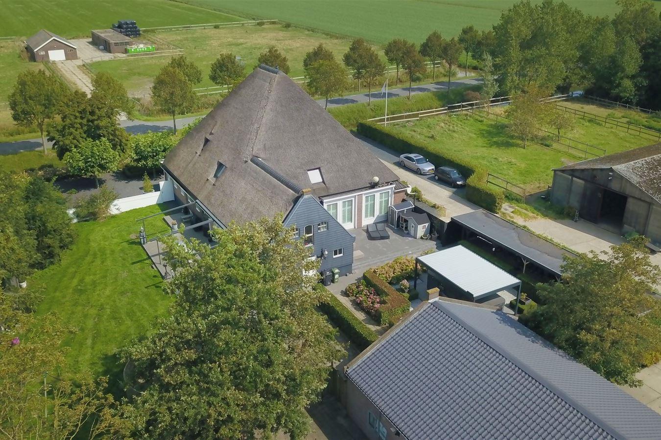 Bekijk foto 4 van Hobrederweg 18