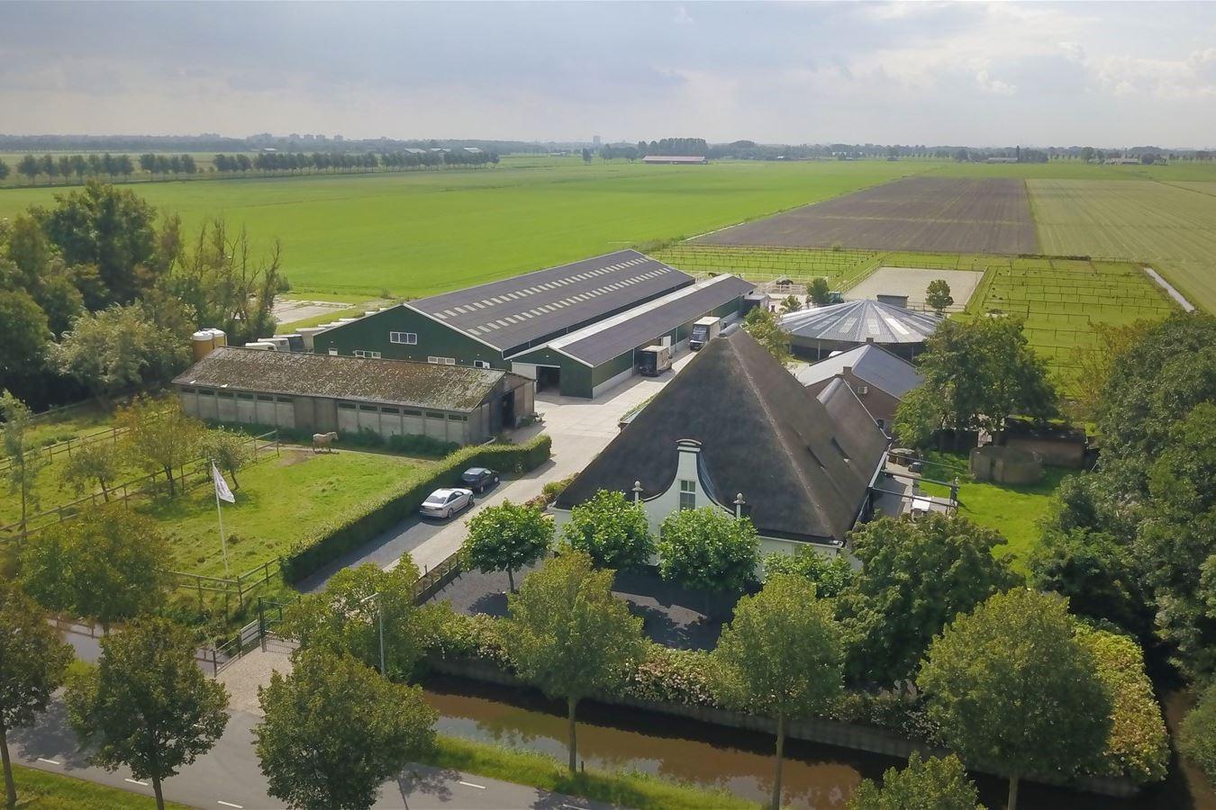 Bekijk foto 3 van Hobrederweg 18