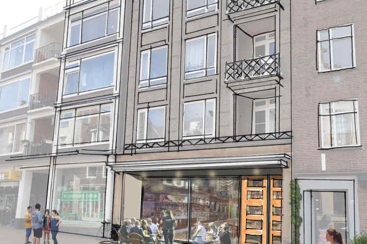 Bekijk foto 3 van Oosterstraat 52