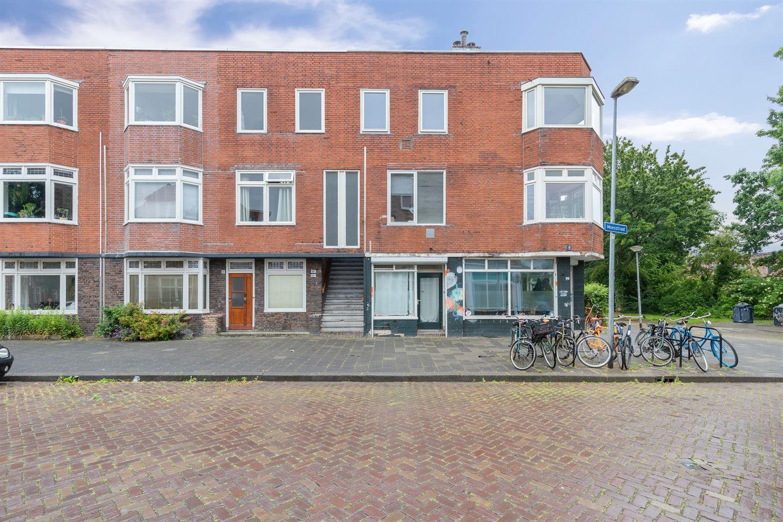 View photo 2 of Moesstraat 57 B