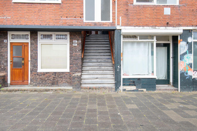 View photo 3 of Moesstraat 57 B