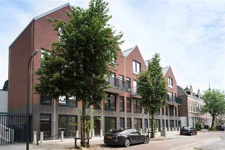 Koningin Wilhelminastraat 83