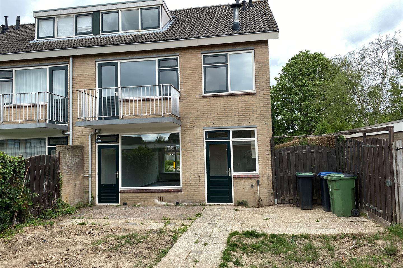 Bekijk foto 3 van Willem de Zwijgerlaan 132