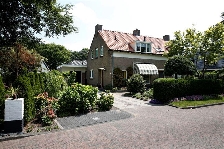 Jan Apeldoornweg 12