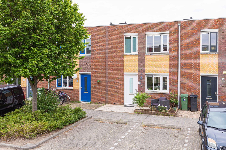 Bekijk foto 2 van Harman de Vriesstraat 10