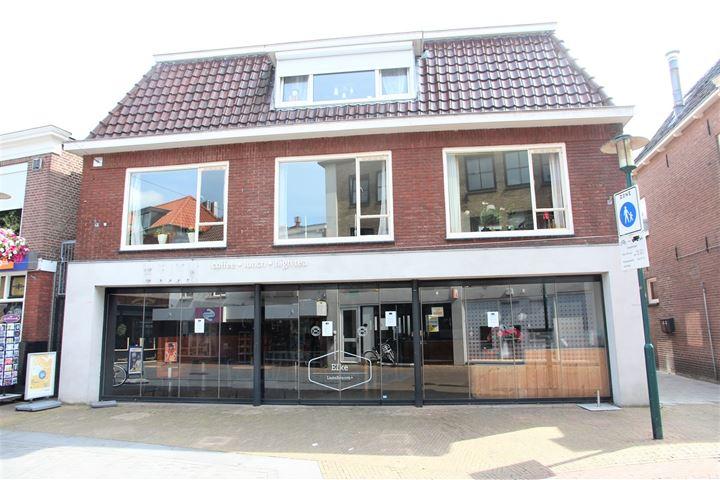 Jan van Schaffelaarstraat 62, Barneveld