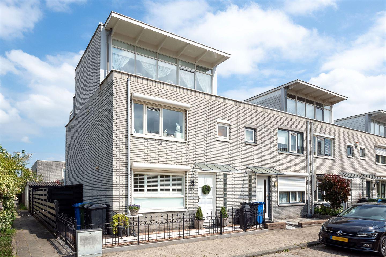 Bekijk foto 1 van Schermerhornstraat 4