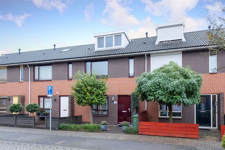Bonsaistraat 28