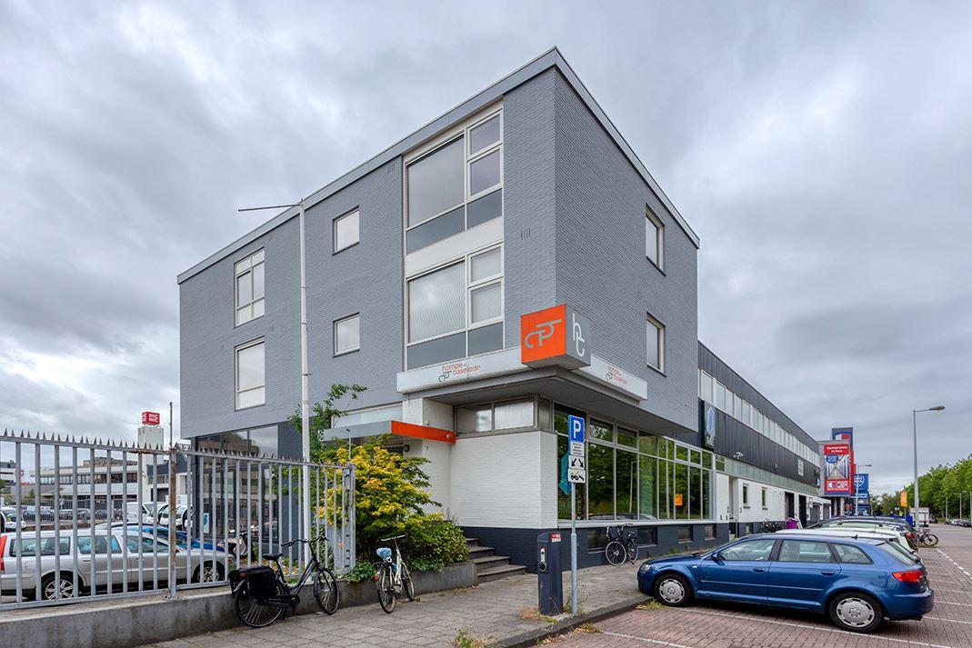 Bekijk foto 2 van Van Marwijk Kooystraat 3-4