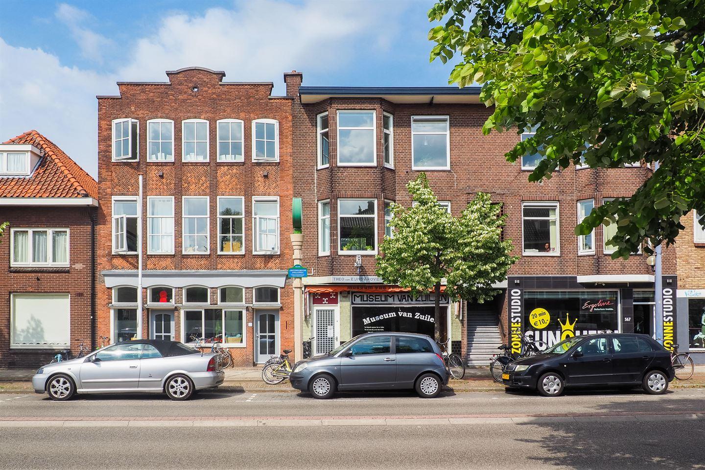Bekijk foto 1 van Amsterdamsestraatweg 569 B