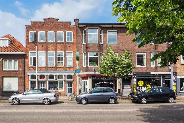 Amsterdamsestraatweg 569 B