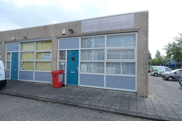 Markerkant 12 5 01, Almere