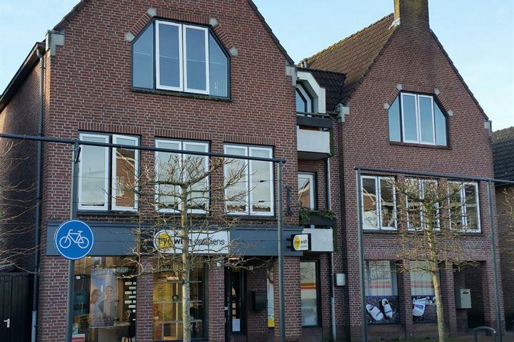 Dorpsstraat 16 J