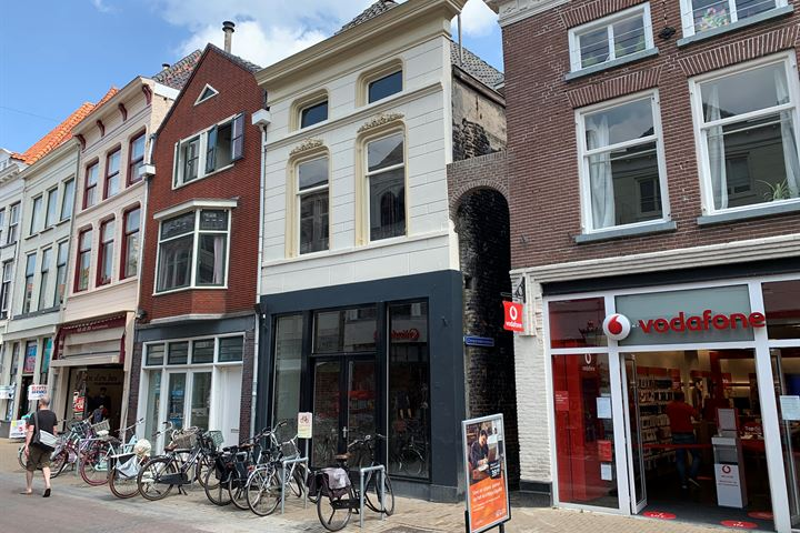 Oudestraat 85, Kampen