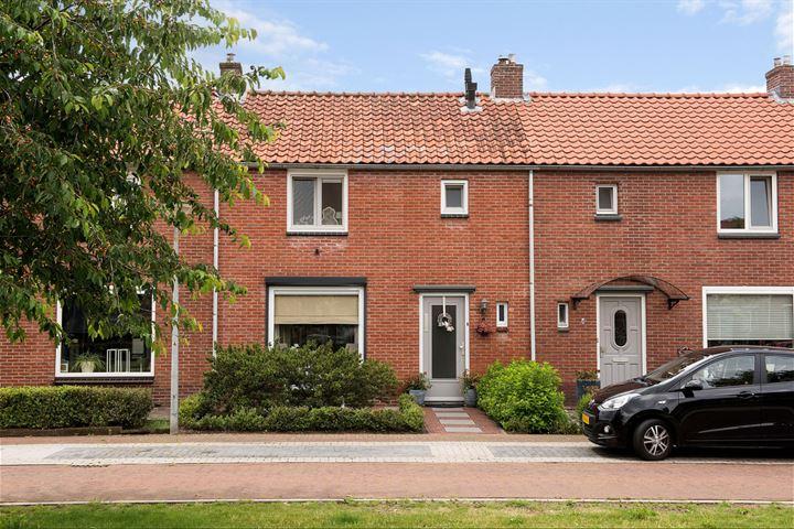 Graaf Ottostraat 6