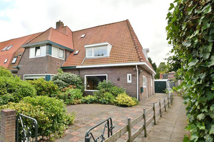 Hugo de Grootstraat 27