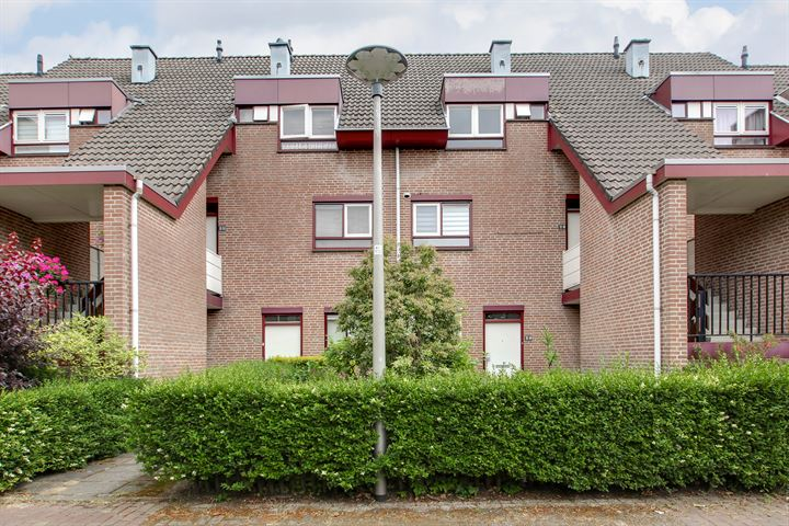 de Hoefkamp 1146