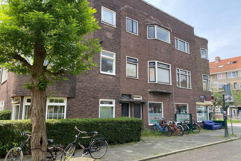 Bekijk foto 1 van Johannes Mulderstraat 1